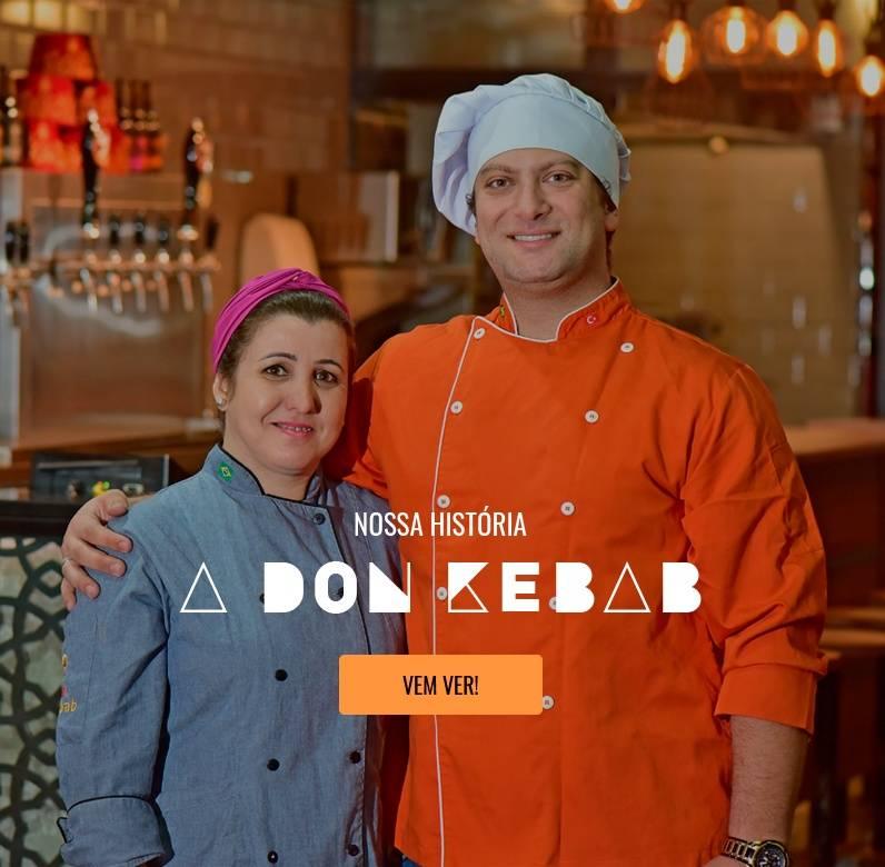 História da Don Kebab