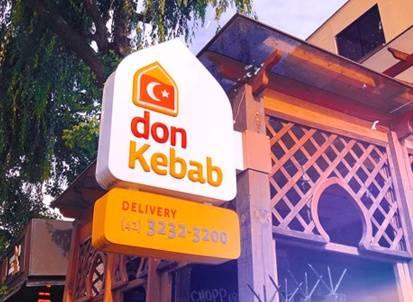 Don Kebab Batel Soho